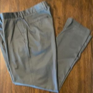 Nordstrom's Men's Shop Slacks